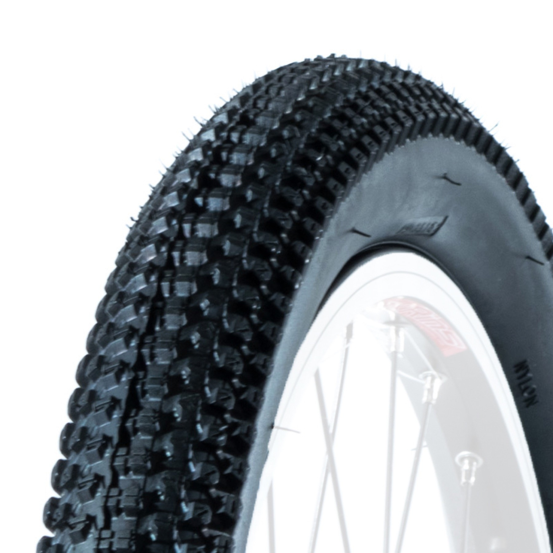 "Rear tire 20"" x 2.10"" (54-406) (Cross MAX)"