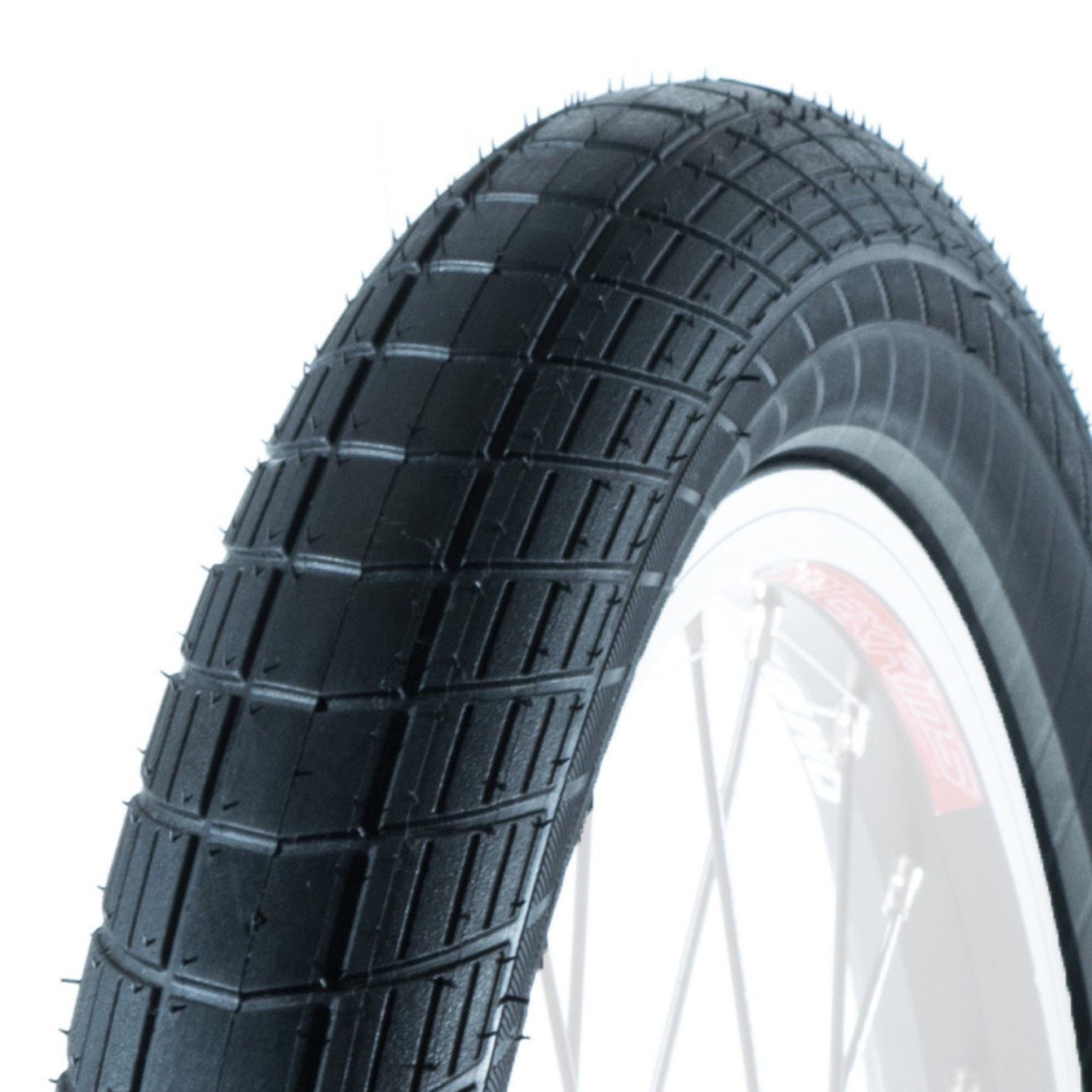 """Front tire 26"""" x 2.35"""" (60-559) (Cruise MAX)"""