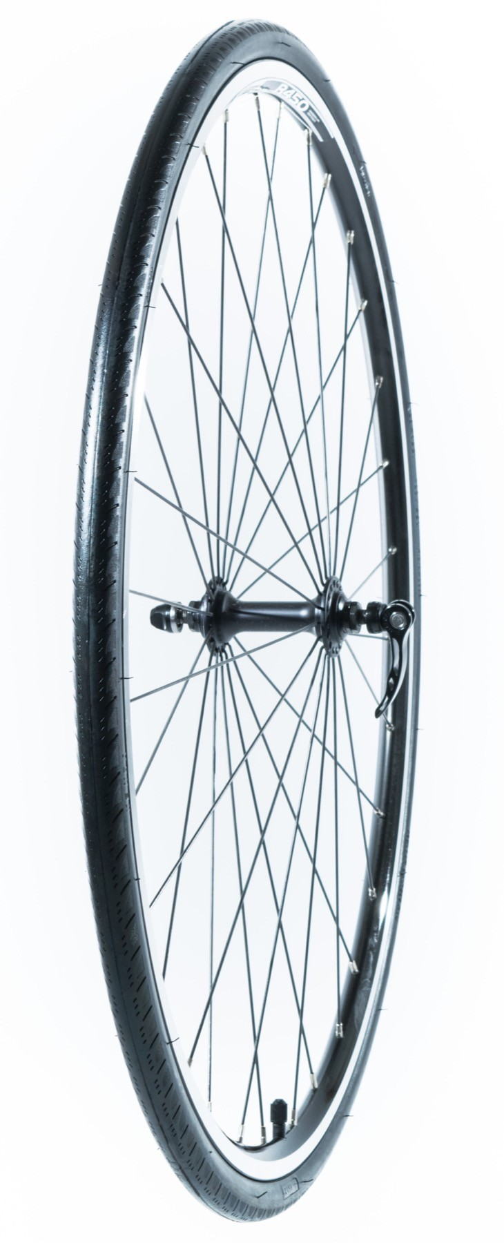 """Front/Rear wheel 28"""" complete (Race MAX)"""