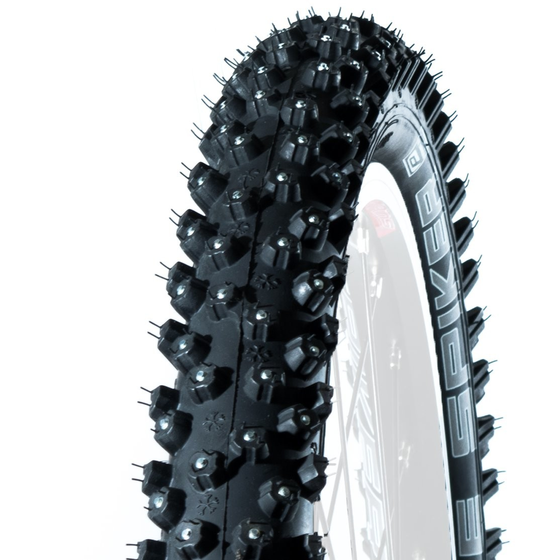 "Front winter tire 29"" (57-622) (Cross 29er)"