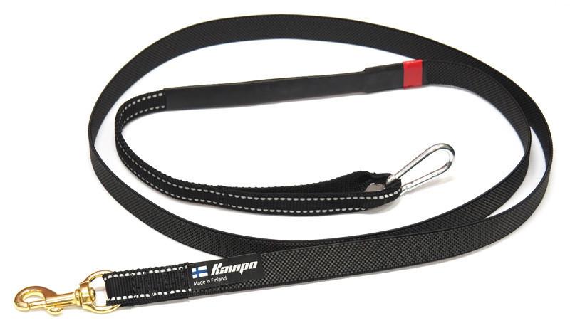 Dog pull rope-Lead Tugline-One Dog - Kickbike