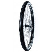 "Front wheel disc 29"" complete (Cross 29er)"