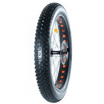 "Front FAT wheel disc 26"" complete (FAT MAX)"