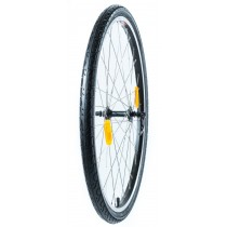 "Front wheel 26"" complete (City G4)"