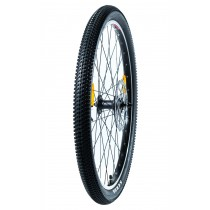 "Front/Rear wheel disc 26"" complete (Cross MAX 20D/Cross MAX 20HD/Cross 29er)"