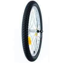 "Front wheel 20"" complete (Freeride)"