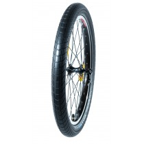 "Front wheel 26"" complete (Cruise MAX)"