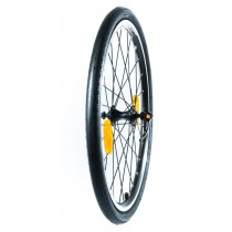 "Rear wheel 20"" complete (Race MAX 20)"