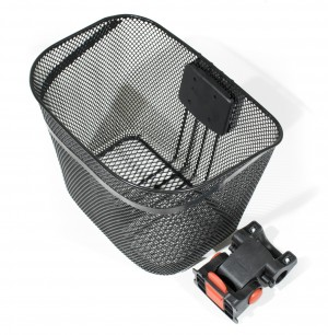 Quick Lock Basket