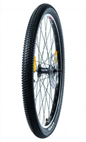"Front/Rear wheel disc 26"" complete (Cross MAX 20D/Cross MAX 20HD/Cross 29er)"