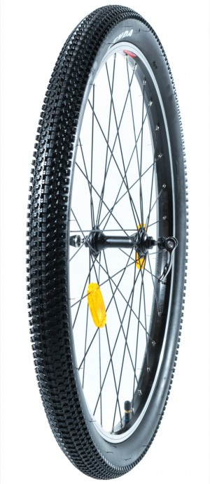 """Front wheel 26"""" complete (Cross MAX 20V)"""