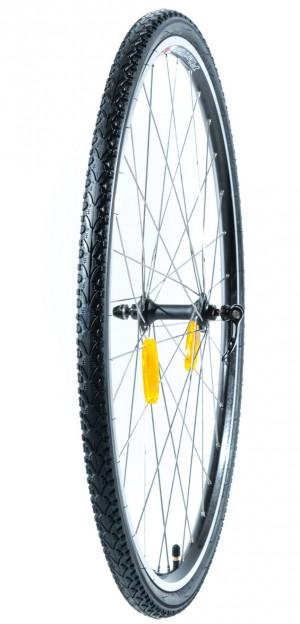 "Front wheel 28"" complete (Sport G4)"
