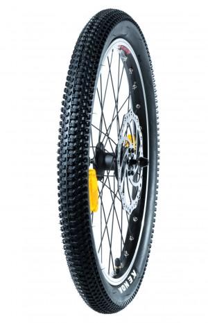 "Rear wheel disc 20"" complete (Cross MAX 20D/Cross MAX 20HD)"
