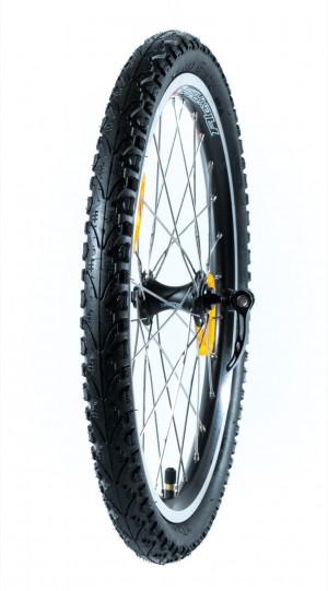 """Rear wheel 18"""" complete (Sport G4)"""