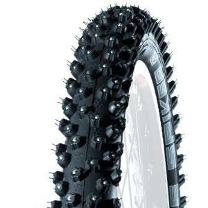 "Front/Rear winter tire 26"" x 2.10"" (54-559) (Cross MAX/Cross 29er)"