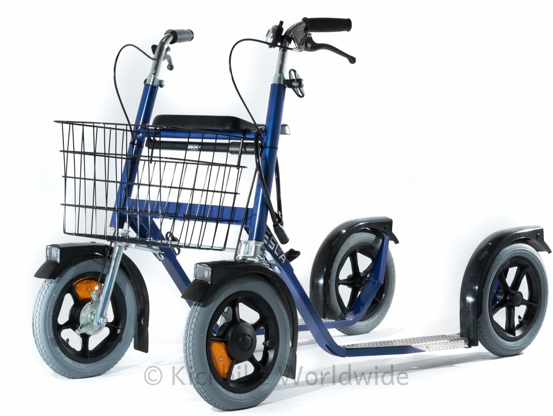 Kickcycle 3300