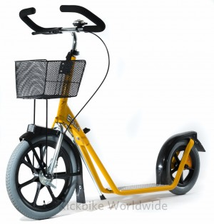 Scooter 4100
