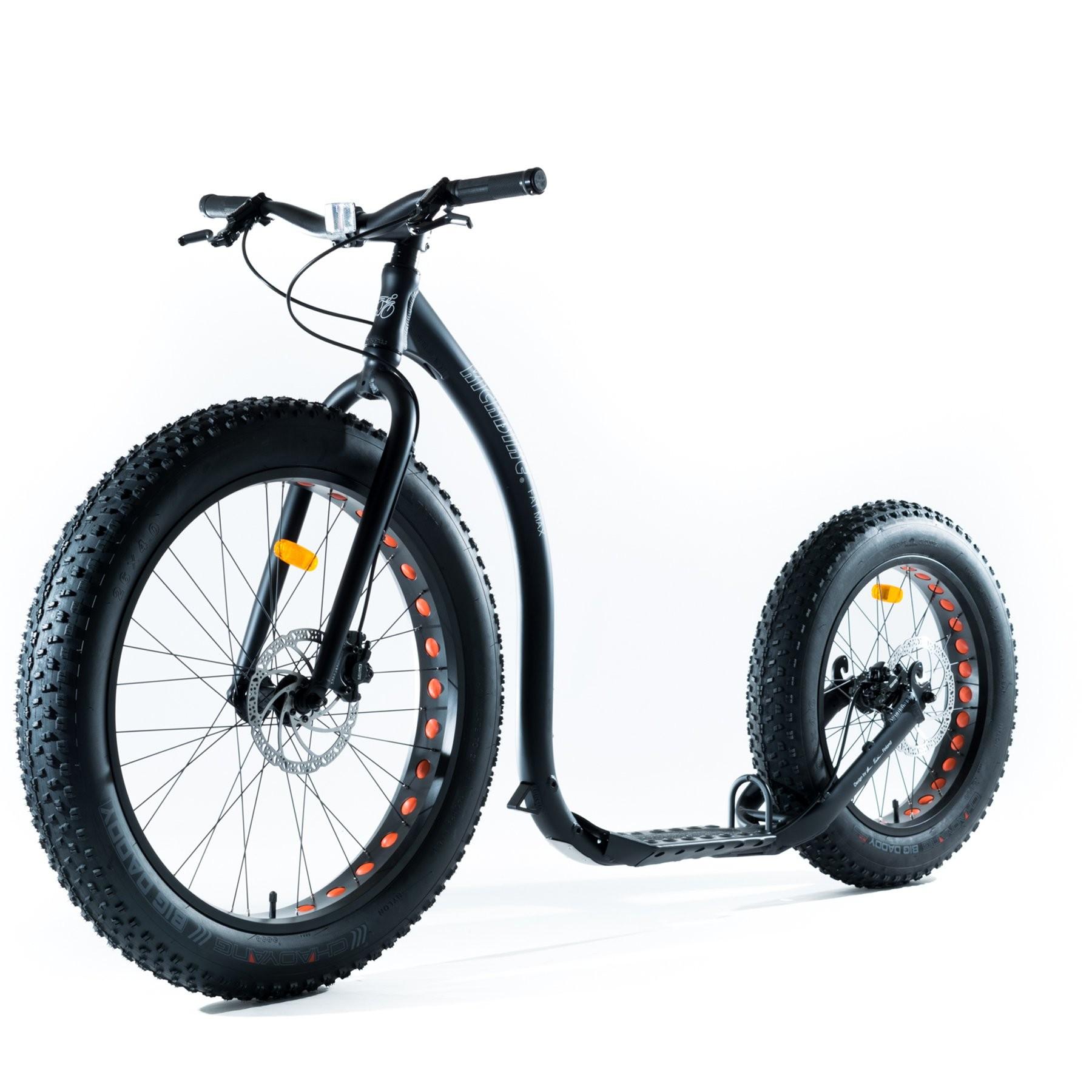 Tires For The Snow >> Kickbike Worldwide | Kickbike - FAT MAX